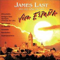 James Last And His Orchestra – Viva Espana