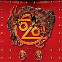 Přední strana obalu CD Live From Soho