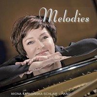 Iwona Karasinska-Schlair, Marc Baumann – Iwona Karasinska-Schlair: Melodies