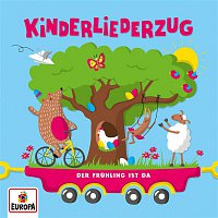 Lena, Felix & die Kita-Kids – Kinderliederzug: Der Fruhling ist da