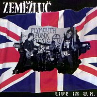 Zeměžluč – Live in U.K.