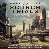John Paesano – Maze Runner - The Scorch Trials (Original Motion Picture Soundtrack)