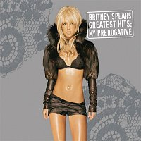 Britney Spears – Greatest Hits: My Prerogative