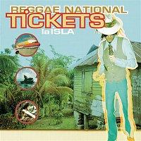 Reggae National Tickets – La Isla