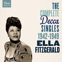 Ella Fitzgerald – The Complete Decca Singles Vol. 3: 1942-1949