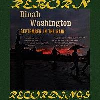 Dinah Washington – September in the Rain (HD Remastered)