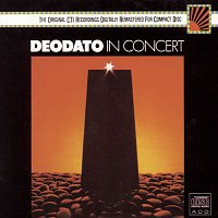 Deodato – Live At Felt Forum - The 2001 Concert
