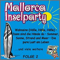 Různí interpreti – Mallorca Inselparty Folge 2