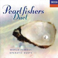 Luciano Pavarotti, Carlo Bergonzi, Nicolai Ghiaurov, Piero Cappuccilli – Pearlfisher's Duet - World Famous Operatic Duets