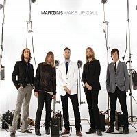 Přední strana obalu CD Wake Up Call