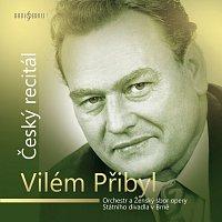 Vilém Přibyl – Český recitál