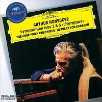 Honegger: Symphonies Nos.2 & 3 / Stravinsky: Concerto in D for String Orchestra
