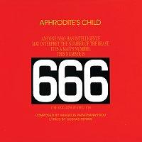Aphrodite's Child – 6 6 6