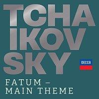 National Symphony Orchestra Washington, Antal Dorati – Fatum, Op. 77 [Main Theme]