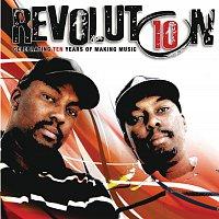 Revolution – 10