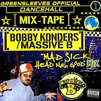 Elephant Man – Greensleeves Official Dancehall Mix-Tape 1