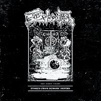 Evocation – Evoked from Demonic Depths - The Early Years