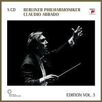 Claudio Abbado, Berliner Philharmoniker, Anatoli Kotscherga, Modest Mussorgsky – Edition Vol. 3