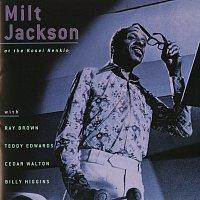 Milt Jackson – At the Kosei Nenkin