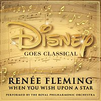 "The Royal Philharmonic Orchestra, Renee Fleming – When You Wish Upon A Star [From ""Pinocchio""]"