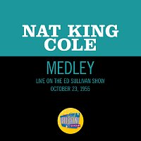 Nat King Cole – Nature Boy/Mona Lisa/Too Young/Walkin' My Baby Back Home [Medley/Live On The Ed Sullivan Show, October 23, 1955]