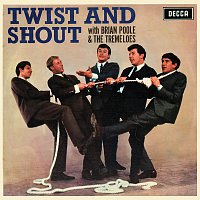 Brian Poole & The Tremeloes – Twist And Shout