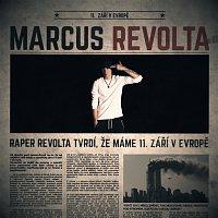 Marcus Revolta – 11. září v Evropě - Single
