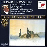 Leonard Bernstein, New York Philharmonic Orchestra, David Nadien, Pyotr Ilyich Tchaikovsky – Ballet Music from The Nutcracker, Swan Lake, Sleeping Beauty, and Eugene Onegin