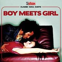 Různí interpreti – Boy Meets Girl