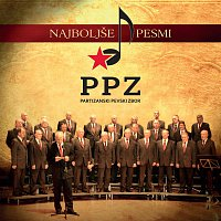 Partizanski pevski zbor – Najboljše pesmi