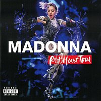 Madonna – Rebel Heart Tour