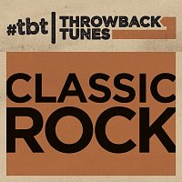 Různí interpreti – Throwback Tunes: Classic Rock