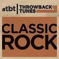 Různí interpreti – Throwback Tunes: Classic Rock