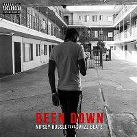 Nipsey Hussle, Swizz Beatz – Been Down (feat. Swizz Beatz)