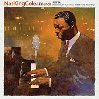 Nat King Cole & Friends: Various Artists – Riffin': The Decca, JATP, Keynote And Mercury Recordings