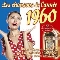 Různí interpreti – Les chansons de l'année 1960