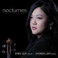 Emily Sun, Andrea Lam – Nocturnes