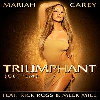 Přední strana obalu CD Triumphant (Get 'Em)