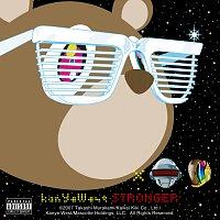 Přední strana obalu CD Stronger