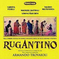 Armando Trovajoli – Rugantino [1998 - 1999 Edition / Original Motion Picture Soundtrack]