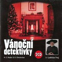 Ladislav Frej – Doyle, Chesterton: Vánoční detektivky