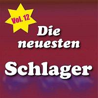 André Stade – Die neuesten Schlager (Vol. 12)