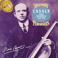 Pablo Casals, Edward Gendron, David Popper – The Early Recordings 1925-1928