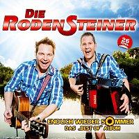 """Die Rodensteiner – Endlich wieder Sommer - Das """"Best of"""" Album"""