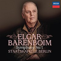 Staatskapelle Berlin, Daniel Barenboim – Elgar: Symphony No.1 in A Flat Major, Op.55