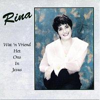Rina Hugo – Wat 'n Vriend Het Ons In