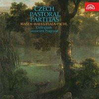 Collegium musicum Pragense – České pastorální partity (Mašek, Havel, Fiala, Pichl)