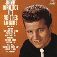 Johnny Burnette – Johnny Burnette's Hits And Other Favorites