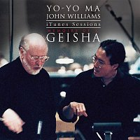 John Williams, Yo-Yo Ma, Spoken Word – Interview with John Williams and Yo-Yo Ma (Interview)