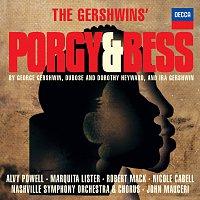 Alvy Powell, Marquita Lister, Nashville Symphony, John Mauceri – Gershwin: Porgy & Bess - Original 1935 Production Version
